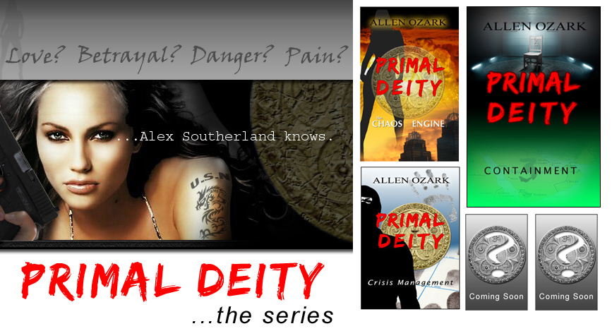 Back to Primal Deity the Series